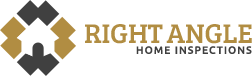 The Right Angle Home Inspection Services logo