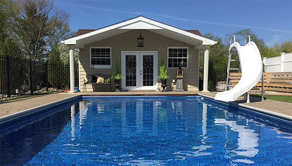Pool and spa inspection services from Right Angle Home Inspection Services