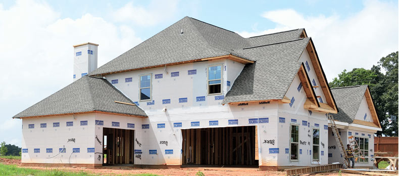 Get a new construction home inspection from Right Angle Home Inspection Services